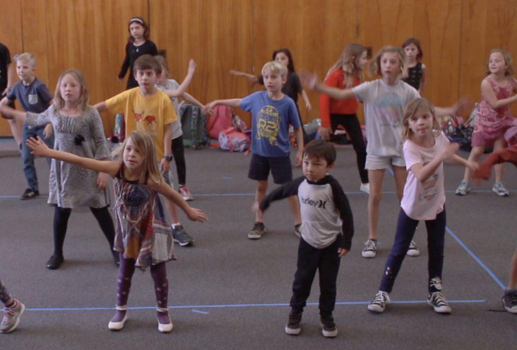 students-dancing