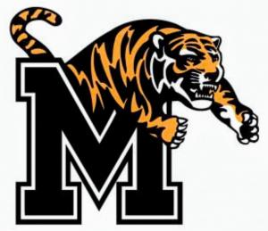 Mangum Tiger