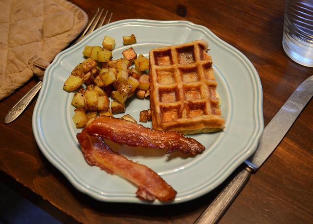 Breakfast for Supper