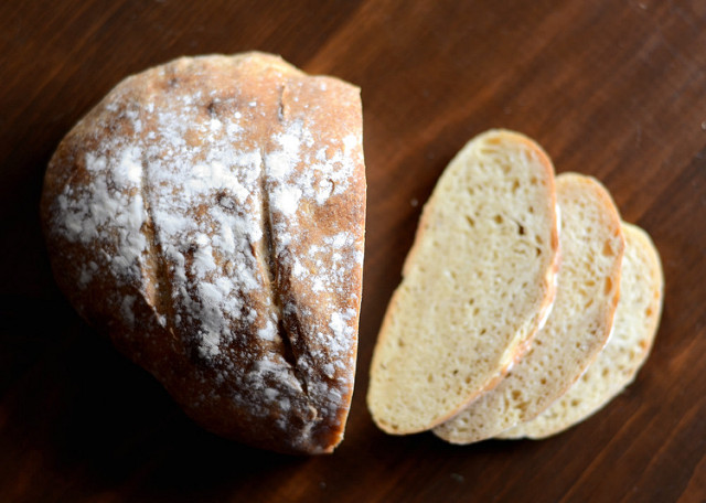 The Best No Knead Bread Recipe
