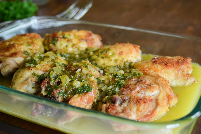 Tasty Kitchen Blog Pollo en Salsa al Horno (Roasted Chicken in Sauce) 19.jpg