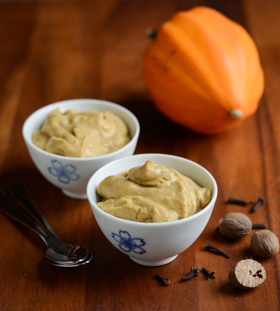 Phone Friday: Homemade Pumpkin Pie Spice