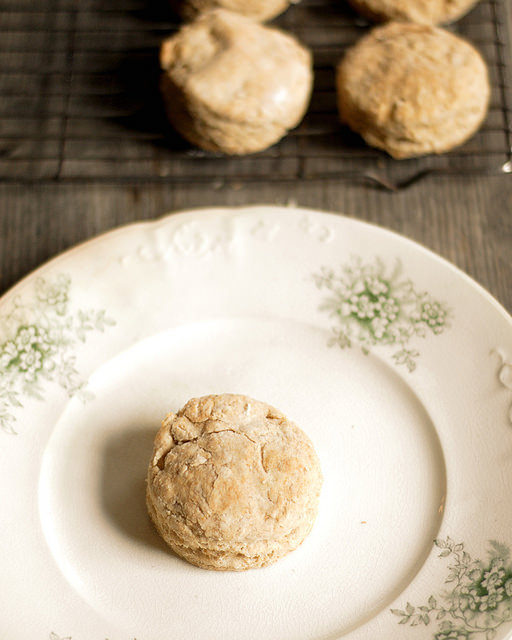 Biscuits and Gravy | Buttered Side Up