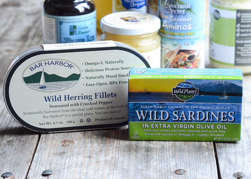 Thrive Market Haul | Buttered Side Up