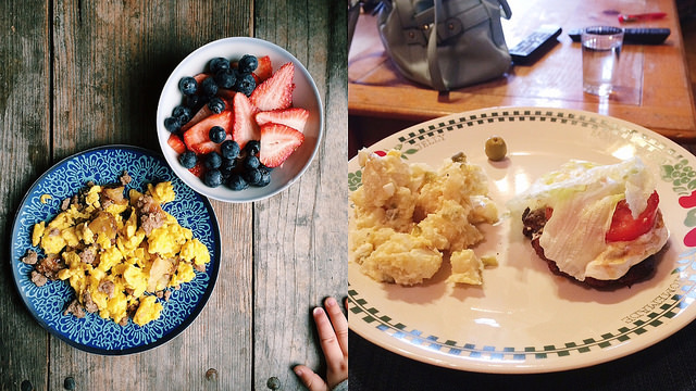 Whole 30 Day 7