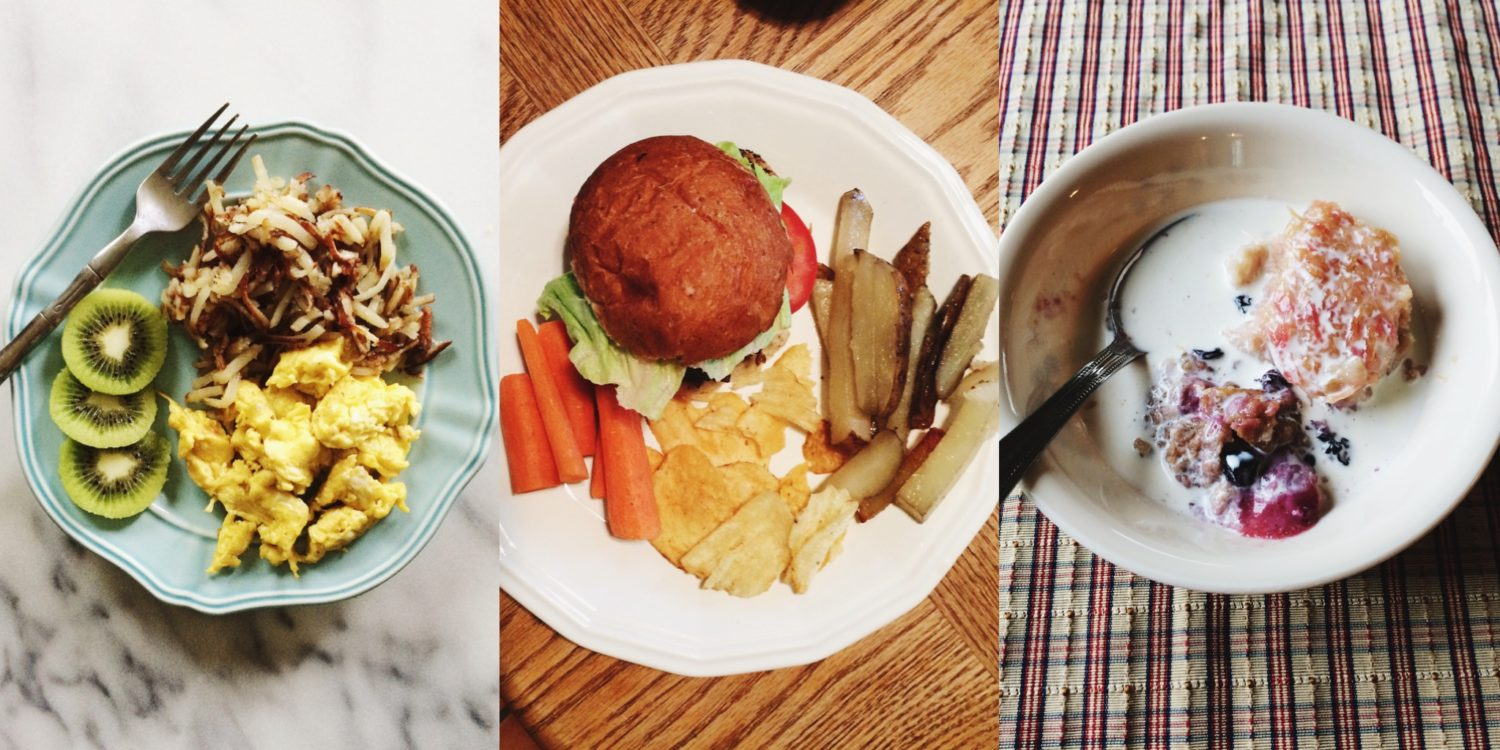 Whole 30 Day 22