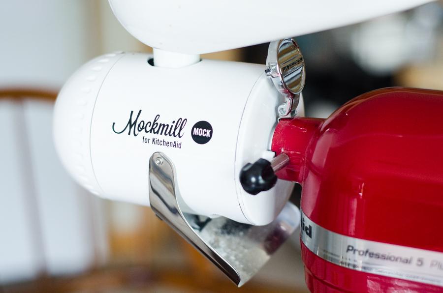 Mockmill Grain Mill Review