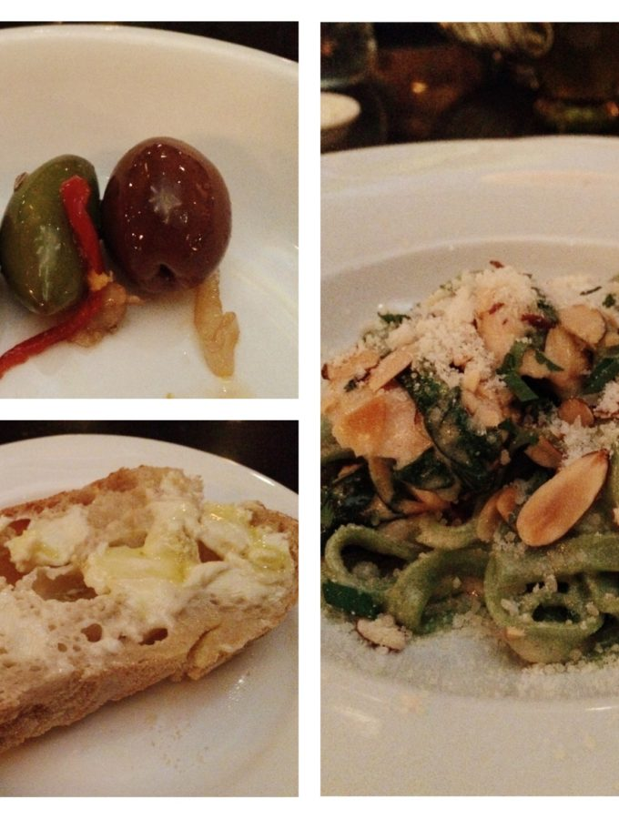 What I Ate Wednesday: Girls' Trip to the Cities