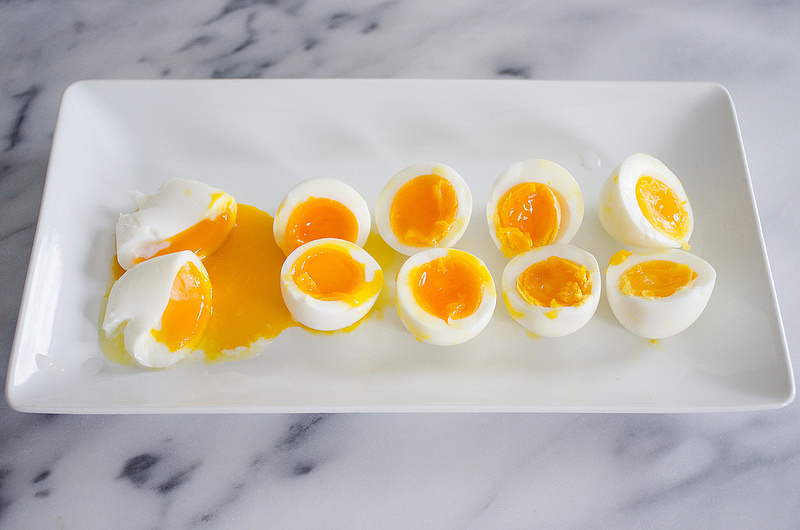 How to Cook Soft Boiled Eggs 05