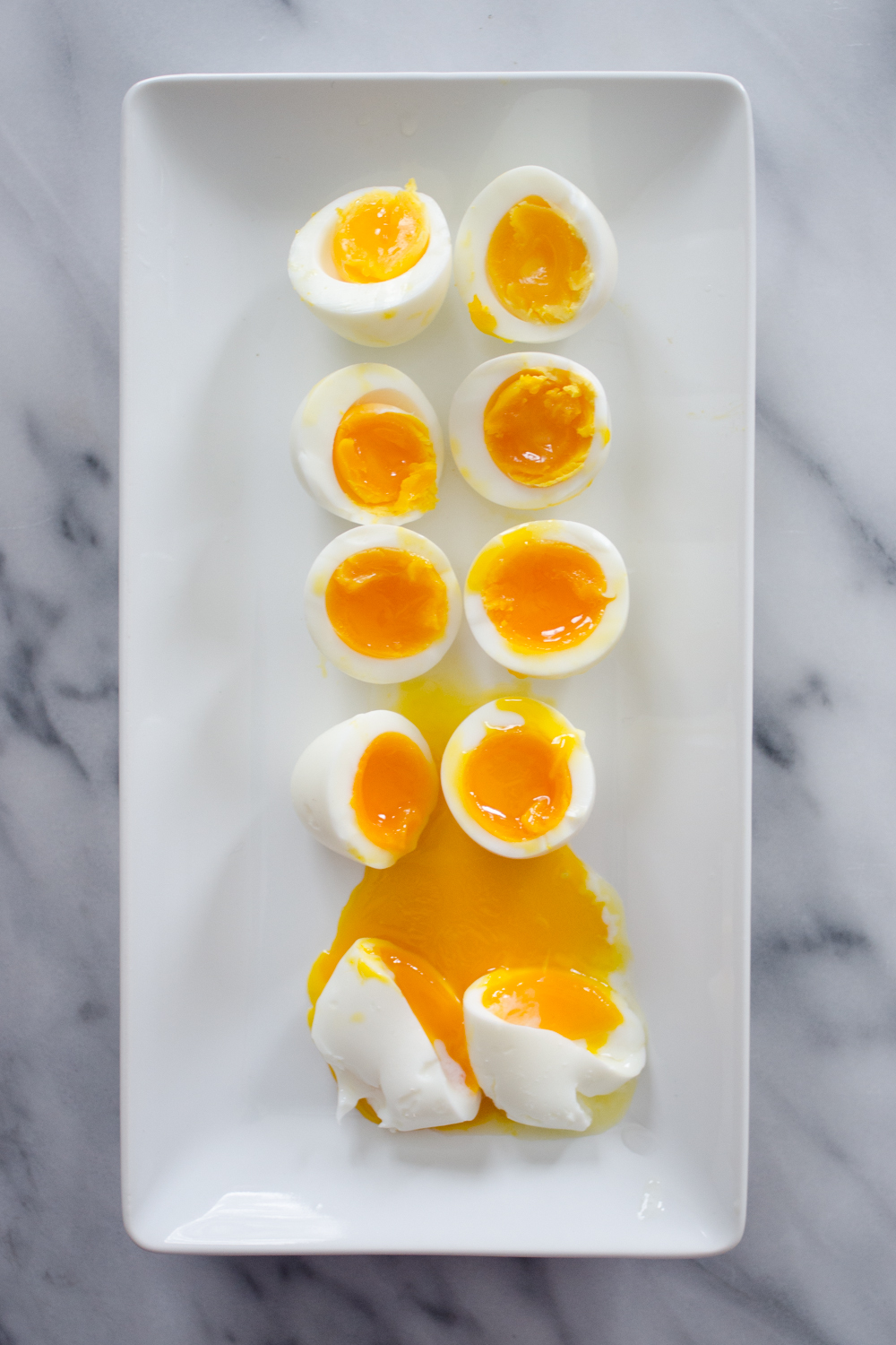 How to Cook Soft Boiled Eggs 01