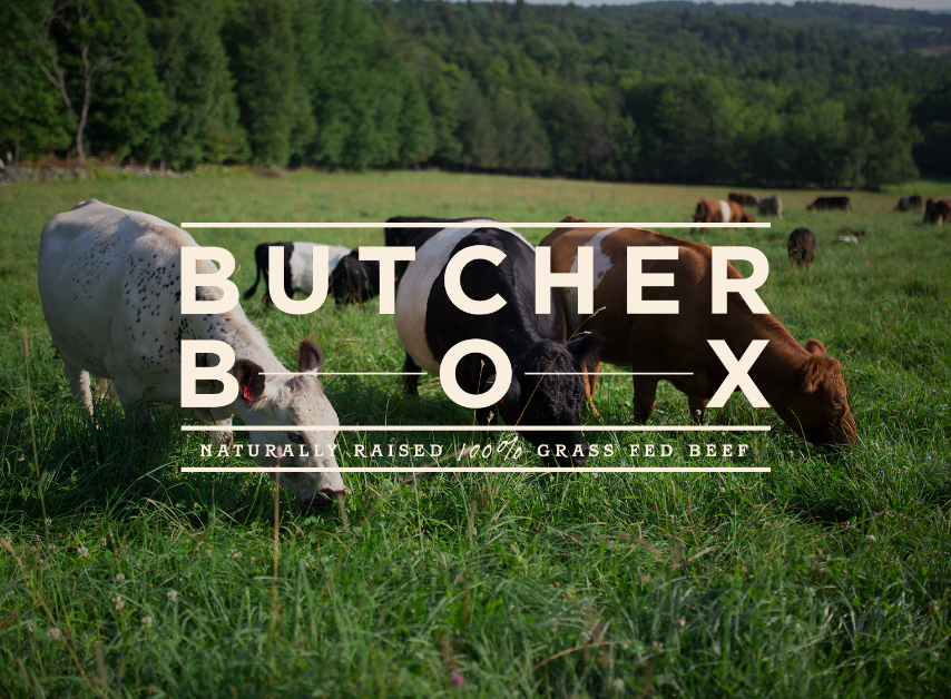 Click to get started with ButcherBox!