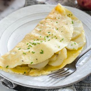 Easier Spanish Omelette Recipe