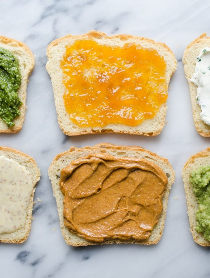 6 Spreads That Will Elevate Your Sandwich Game!
