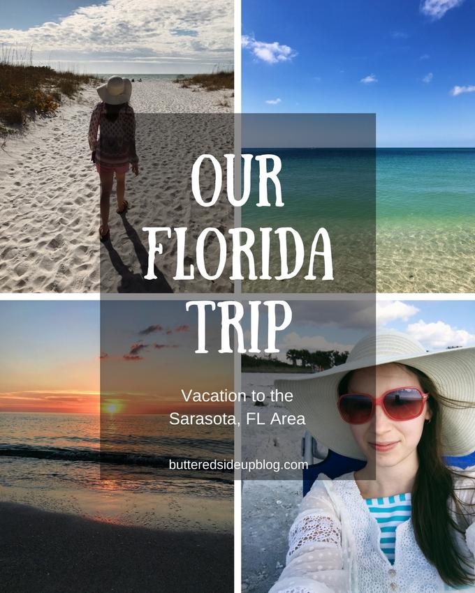 Our Florida Trip