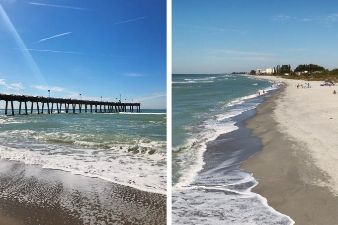 Our Florida Trip - Venice Beach
