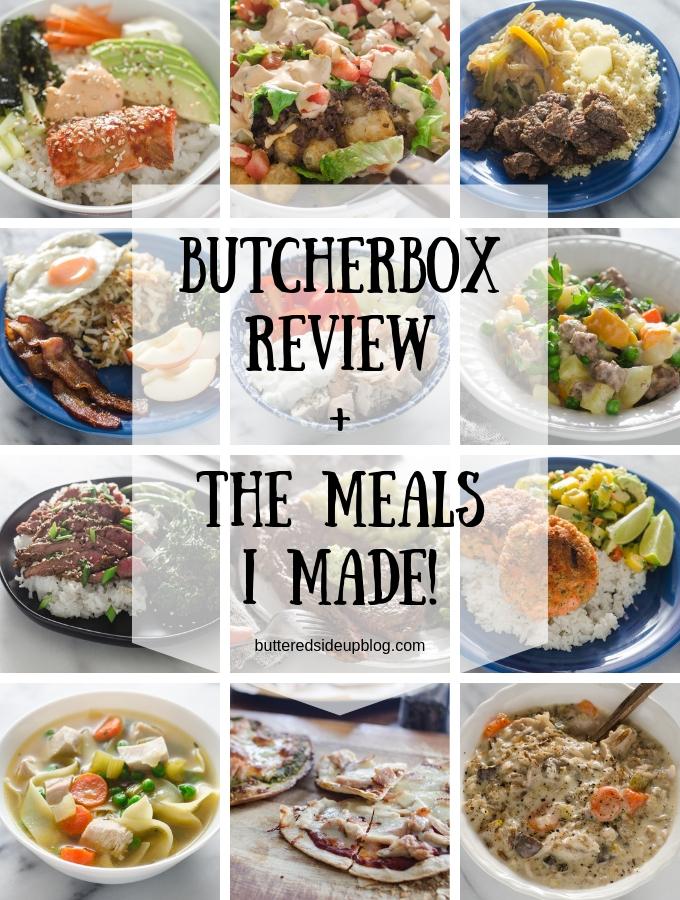 ButcherBox Review: NEW Wild Caught Salmon Box!