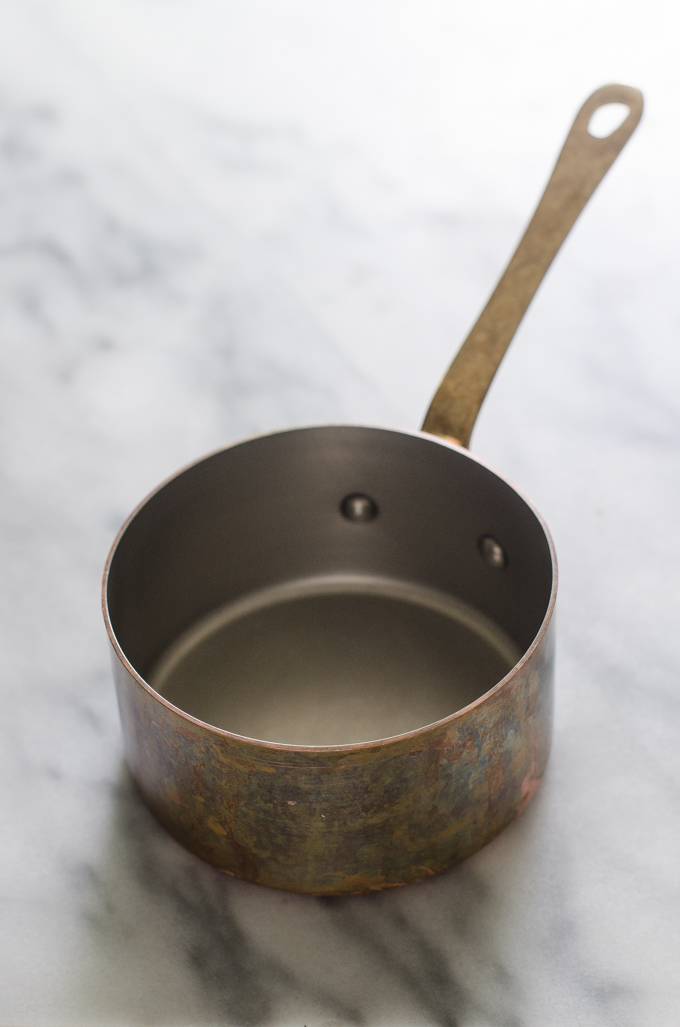 How to Polish Copper Pots with Ketchup and Salt!