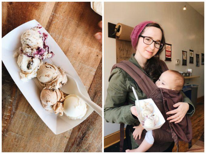 Fun Restaurants in Minneapolis: Pumphouse Creamery, Minneapolis, MN.