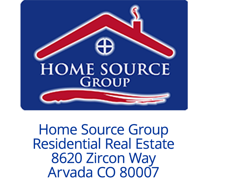 Logo: Home Source Group, Real Estate Agent, 8620 Zircon Way, Arvada, CO 80007