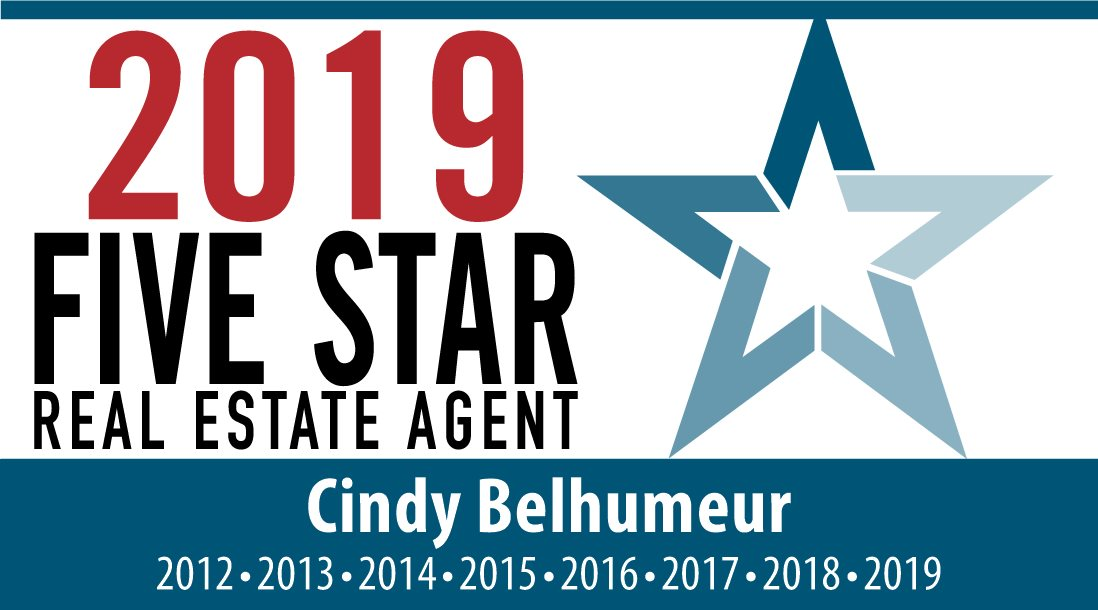 2018 Five Star Real Estate Agent