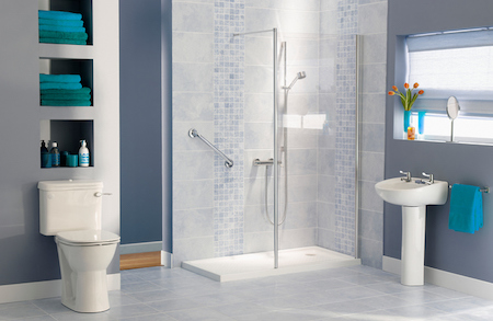 How to Choose New Bathroom Tiles