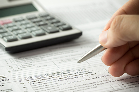 Self-Employed? 3 Ways to Get Ahead of Next Year's Taxes