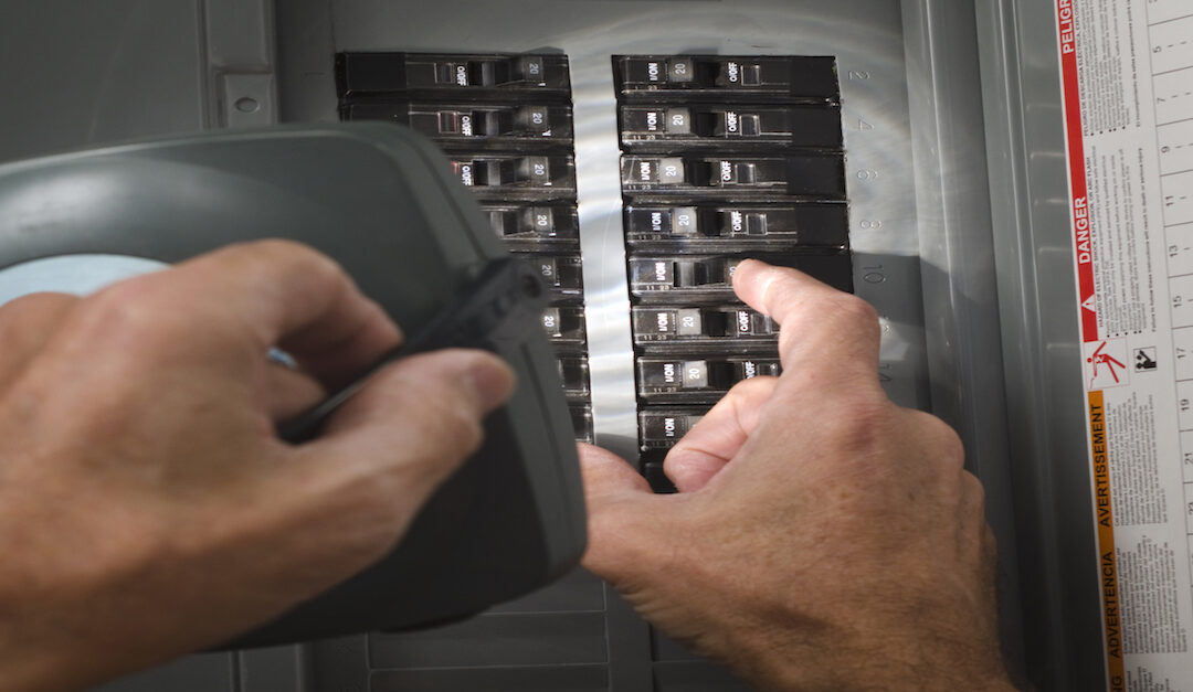 Signs That Your House Might Have an Electrical Problem