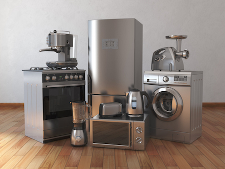 Maintaining Your Kitchen Appliances