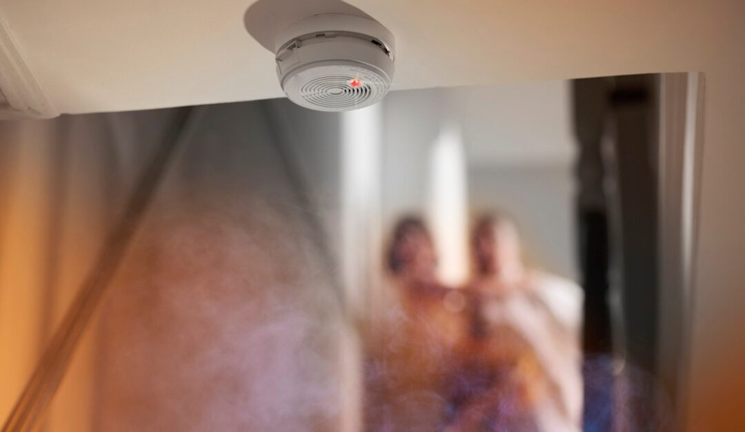 How to Identify and Deal With Fire Hazards