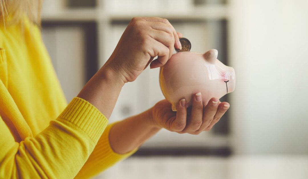 When to Save Your Money and When to Invest