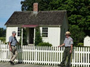 Herbert Hoover's Boyhood Home