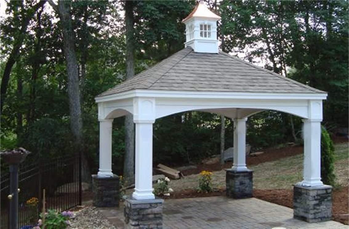 Hampton Pavilion