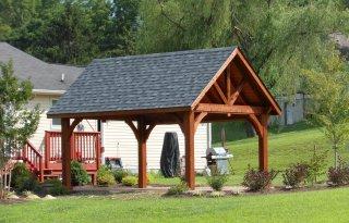 12 x16 Alpine Pavilion