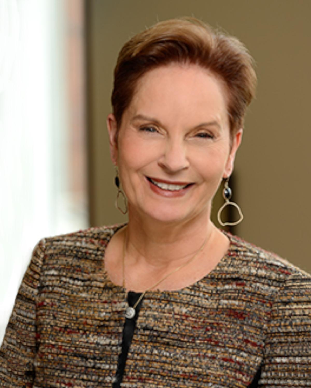 Cynda Rushton, PhD, RN, FAAN