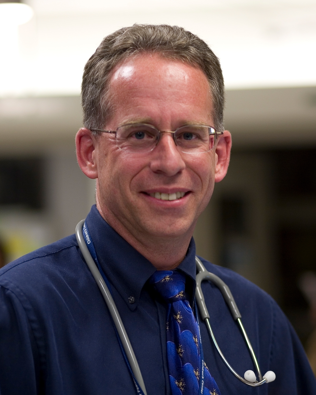 Douglas Diekema, MD, MPH