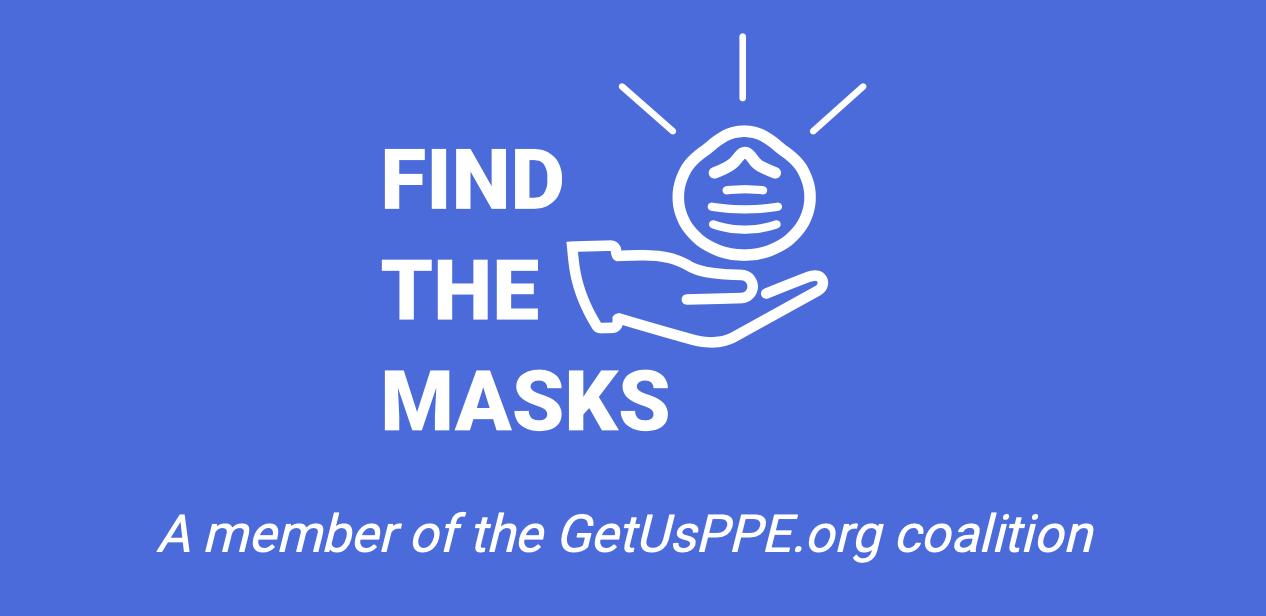 Find the Masks logo