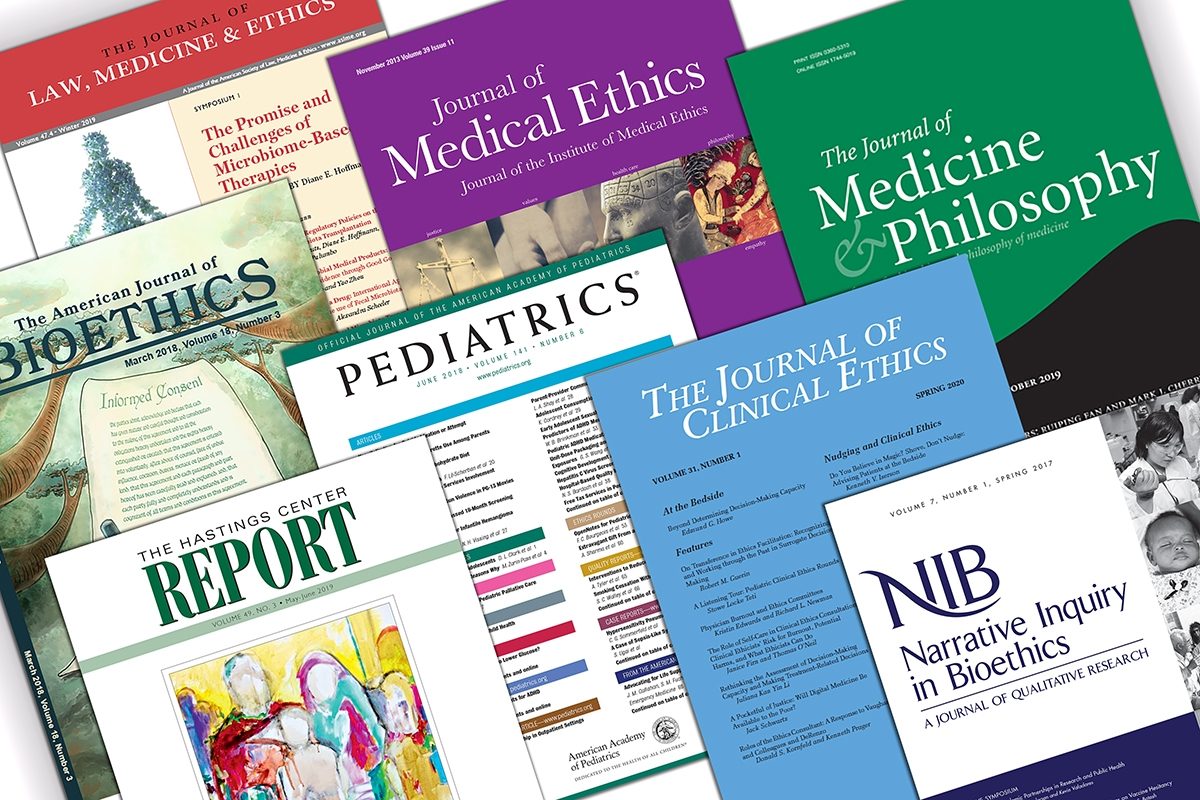 The Use of Suffering in Pediatric Bioethics and Clinical Literature