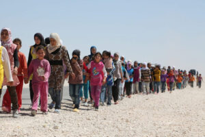 Refugee Children: The Tiny Victims of Huge Human Catastrophes
