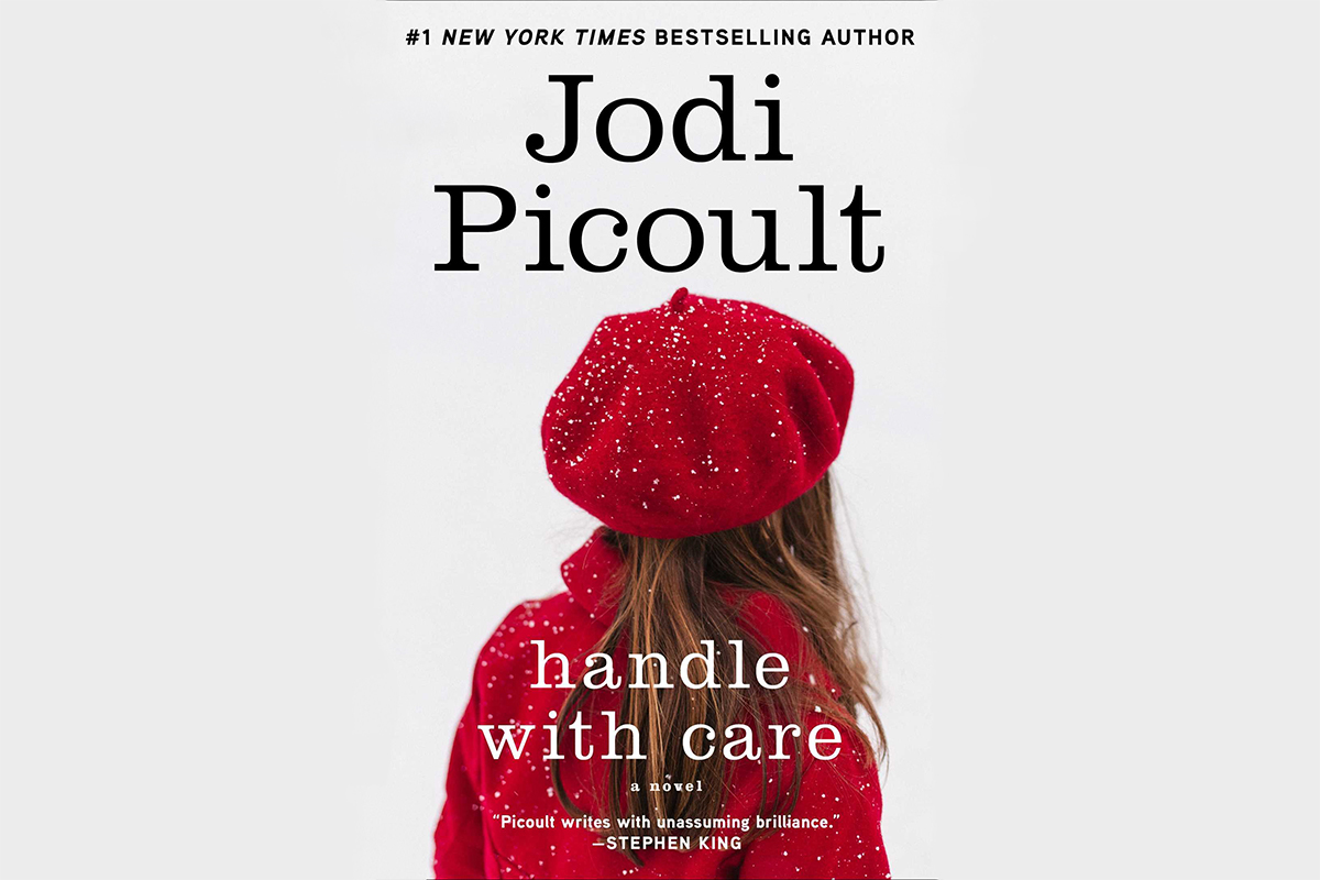 Handle with Care by Jodi Picoult, Pediatric Ethicscope Book Review