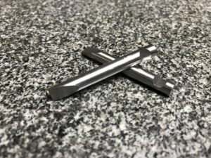 Precision Ground & Machined Pins
