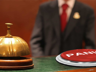 Hotel Panic Button - Hotel Technology News