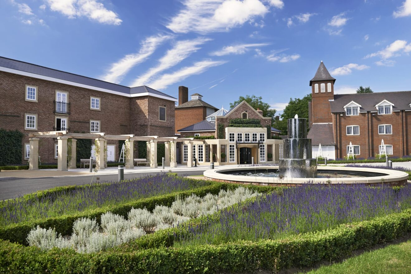 The Belfry Hotel and Resort Implements For-Sight's CRM and Insights Solution to Enhance Its Guest Relationships