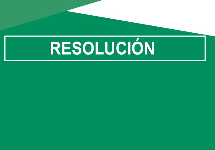RESOLUCIÓN No 114 Fallo disciplinario