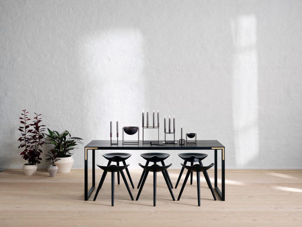 Conekt Table