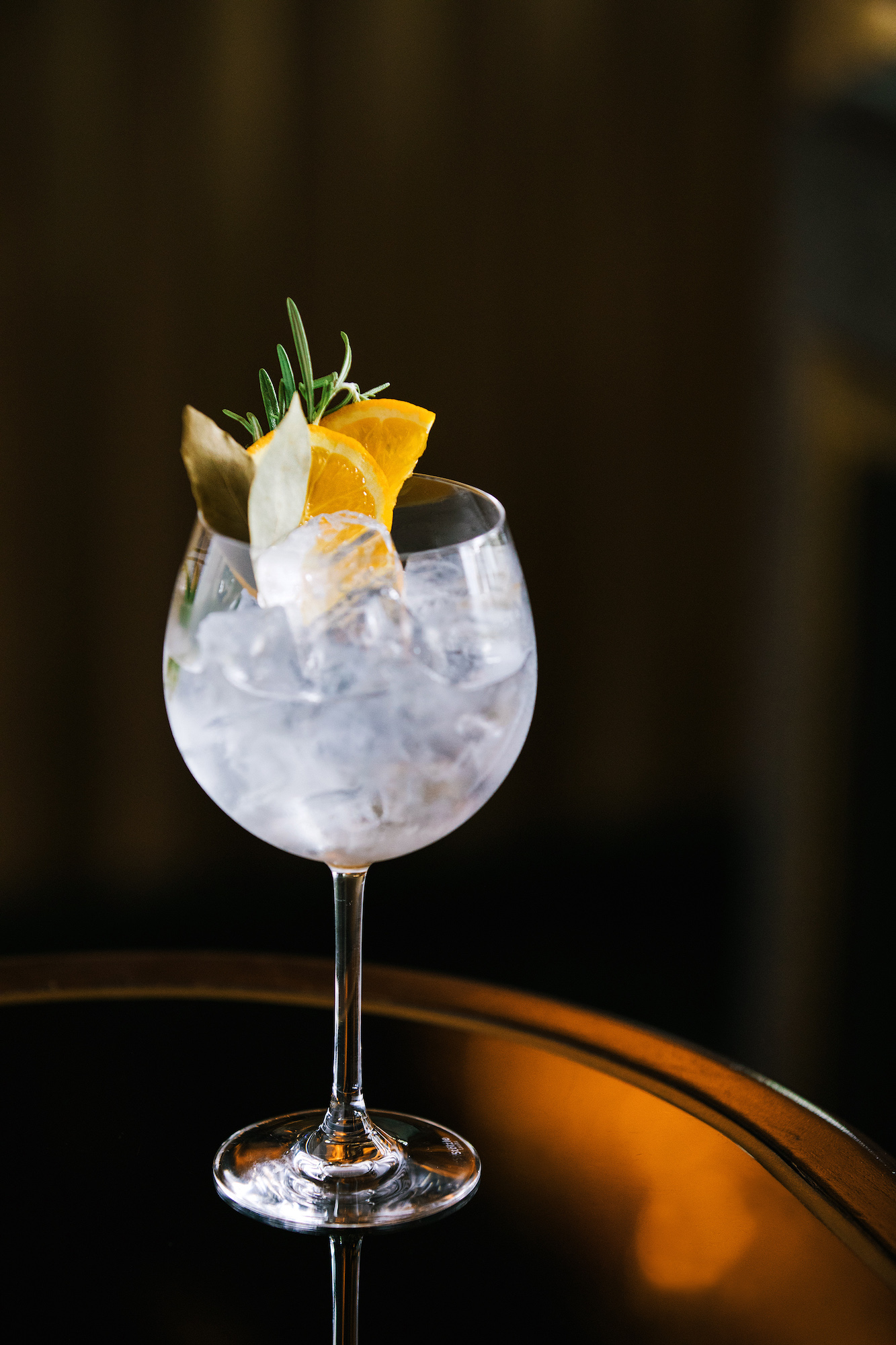 Art Deco Cocktails in Art Deco Spaces