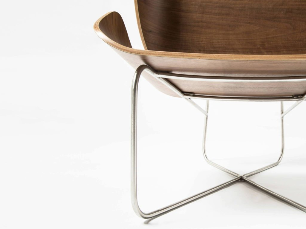 Kalvaart Chair by Ivan Ho