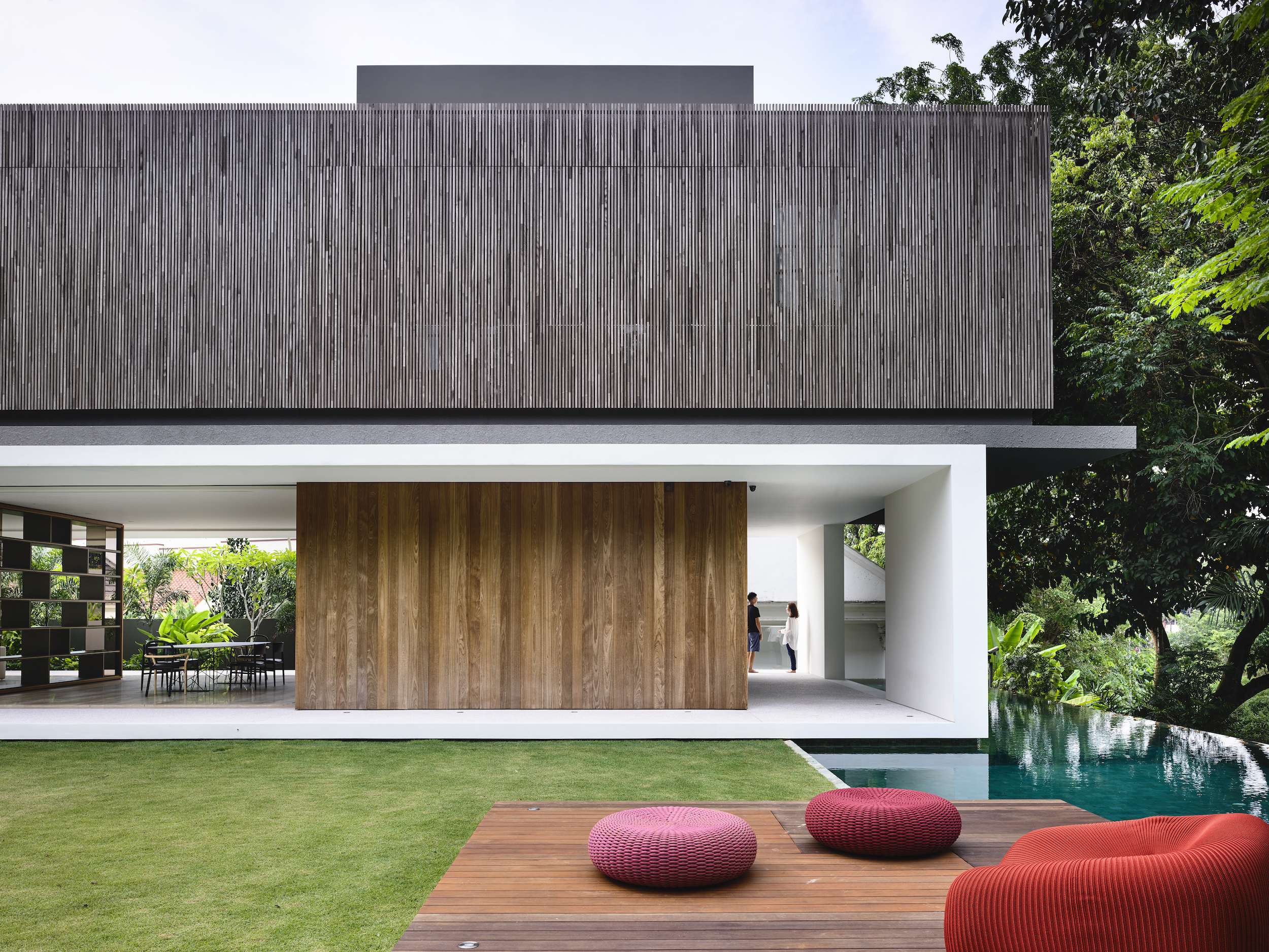 HUSBAND AND WIFE TEAM ENVISION KAP HOUSE