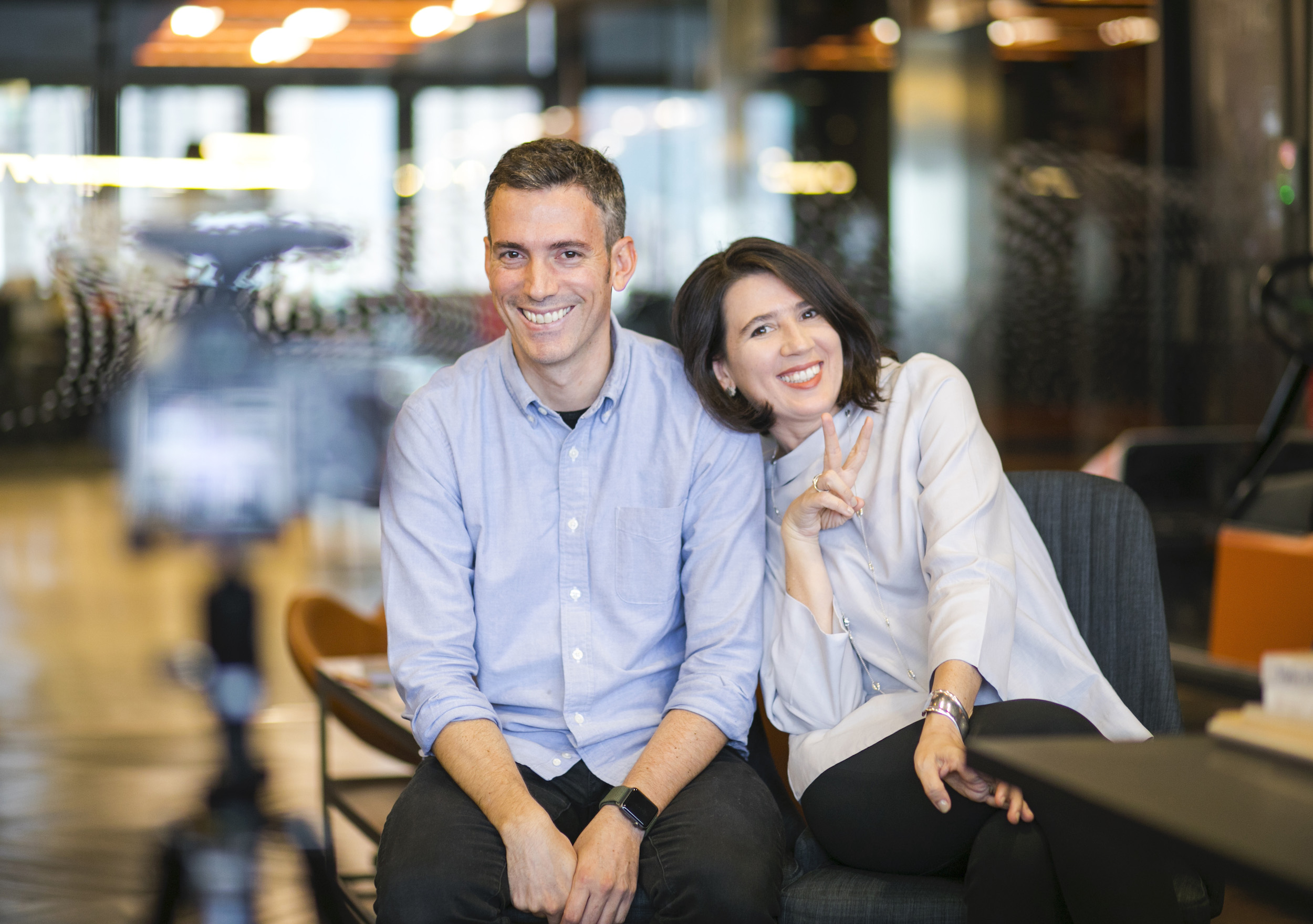 Husband and Wife Architect Team Envision KAP-HOUSE