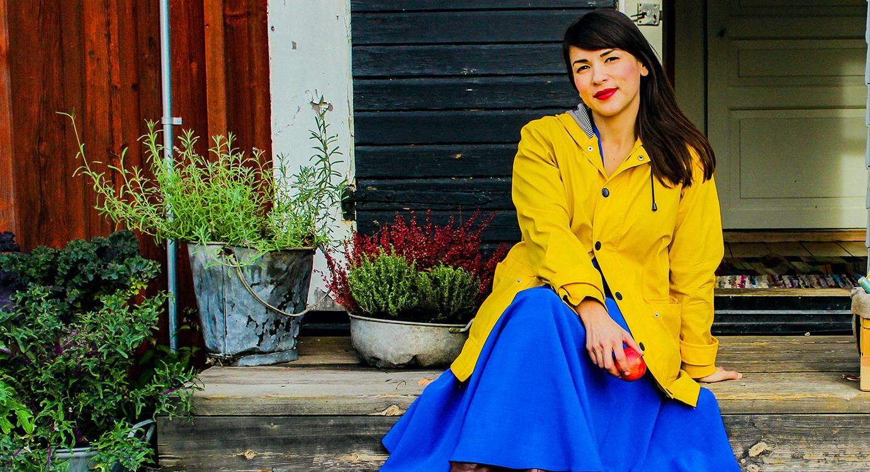 Rachel Khoo: Home Swede Home