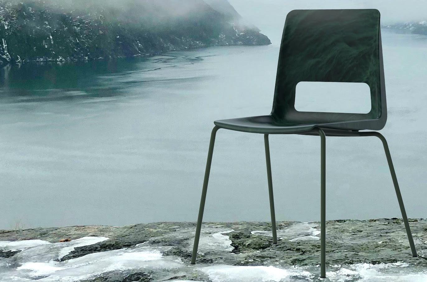 Norway's Design Talent
